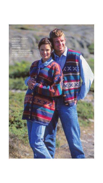 Knitting Magazine screenshot-7