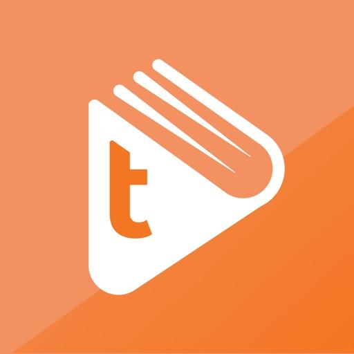 TuneFM: Nghe Truyện Audio