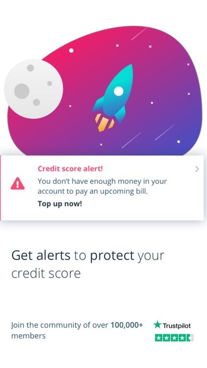 Portify - Build Credit screenshot-3