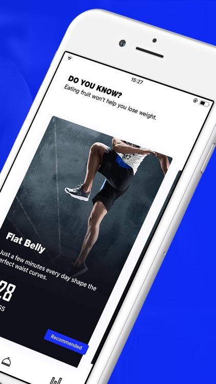Workout For Men - Fitness App