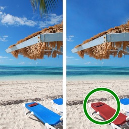 Find Differences -Leisurely-