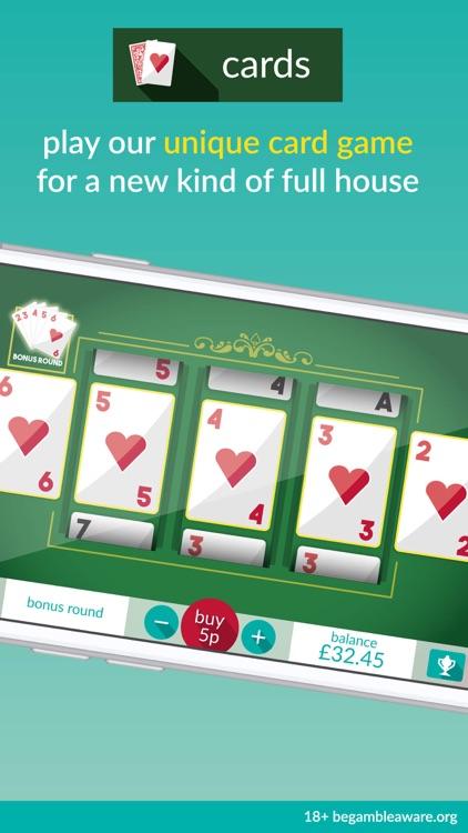 tombola arcade - Casino Games screenshot-4