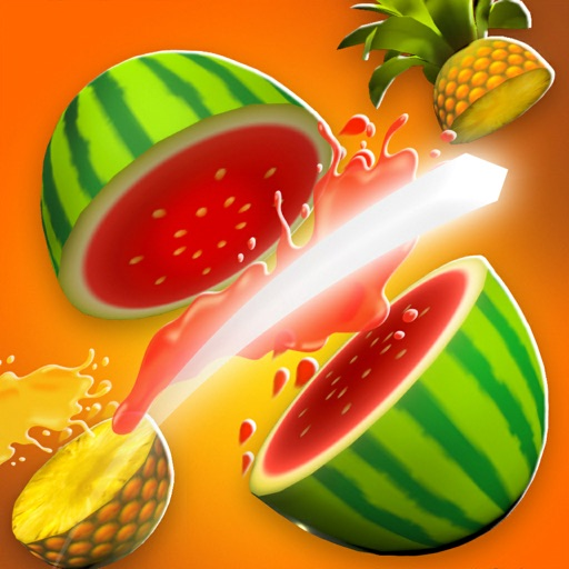 Good Slice free software for iPhone and iPad