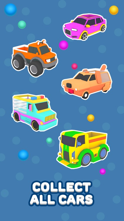 Sand Balls - Digger Puzzle screenshot-3