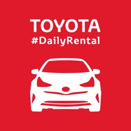 Toyota Daily Rental