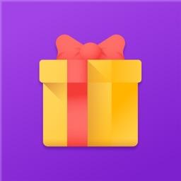 Fancy Giveaways & Cash App
