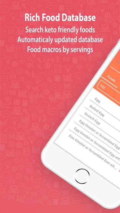 Smarty Keto Diet Tracker