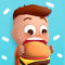 App Icon for Food Games 3D App in United States IOS App Store