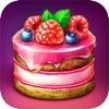 ケーキ・作り - iPadアプリ