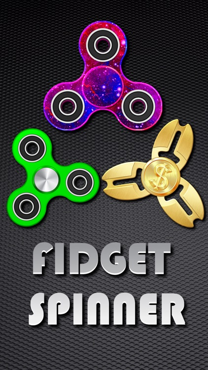 Fidget Spinner Toy screenshot-0
