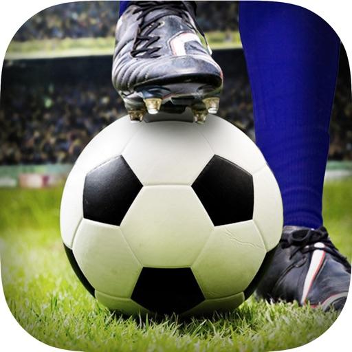 实战足球:模拟战术实况竞技