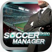 梦幻足球世界-SM足球经理2020