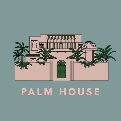 PALM HOUSE : ROOM ESCAPE GAME
