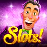 Hit it Rich! Lucky Vegas Slot Hack Online Generator  img