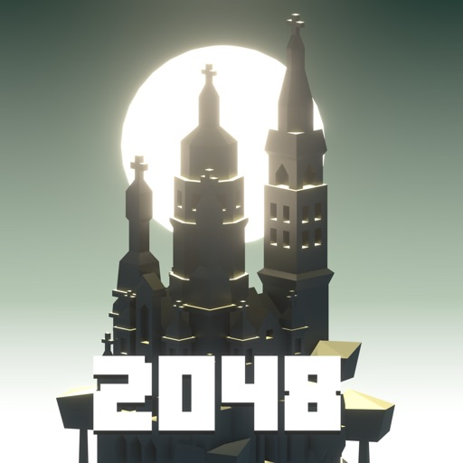 Age of 2048: World