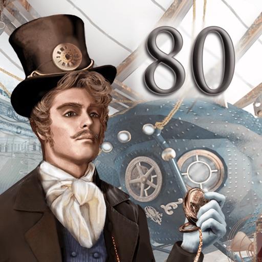 Around The World in 80 Days*