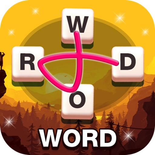 Word Heroes - Word Puzzle Game