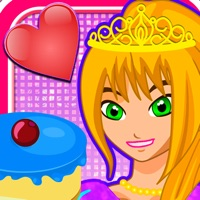 Codes for Valentine's Princess Candy Kitchen -  Educational Games for kids & Toddlers to teach Counting Numbers, Colors, Alphabet and Shapes! Hack