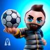チャルア・サッカー - iPadアプリ