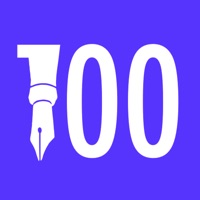 Codes for 100 Words - Daily Journal Hack