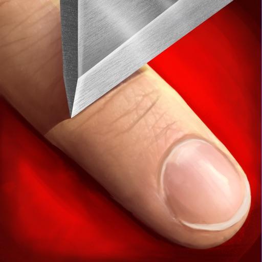 Пальцерез - Finger Cutters