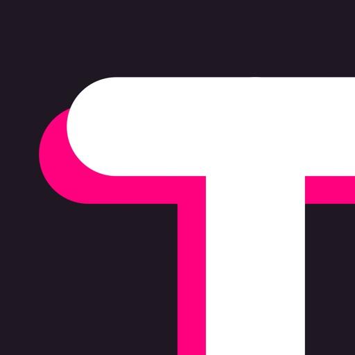 TrueType - Handy Video Editor