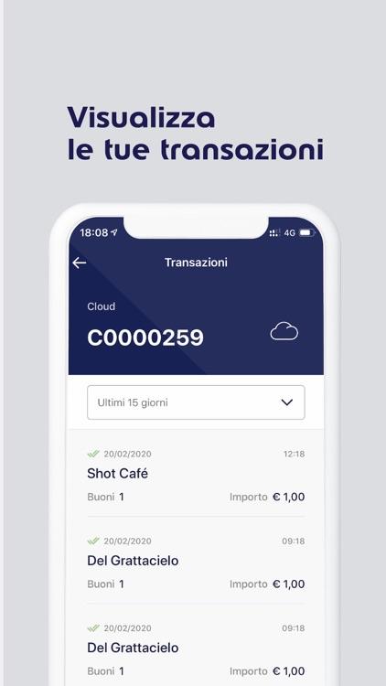Ticket Restaurant® screenshot-3