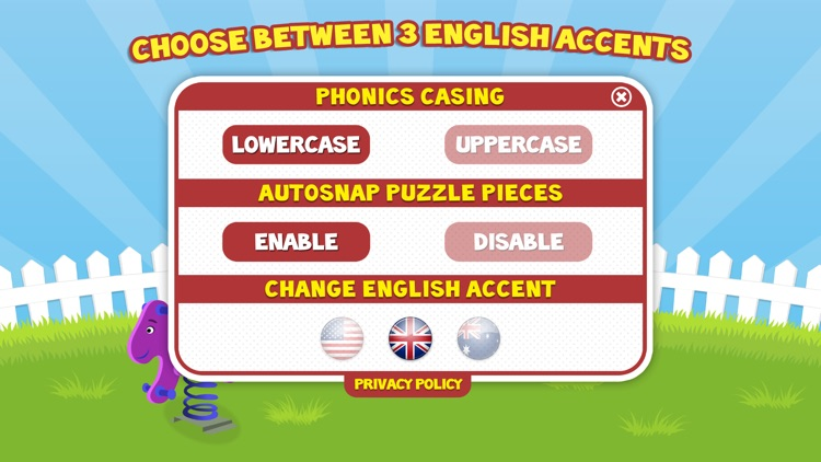 Phonics Puzzles screenshot-3