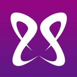 蝴蝶银-银行存管金融投资服务平台