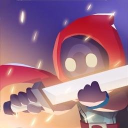 刀剑勇士-Q版动作冒险游戏