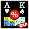 PokerCruncher - Expert - Odds - PokerCruncher, LLC Cover Art