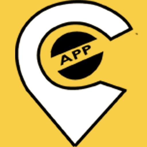 Taxi App Caller