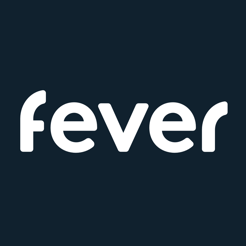 ‎Fever - Discover, Book, Enjoy