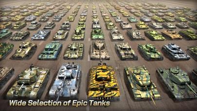 Tank Legion screenshot 2