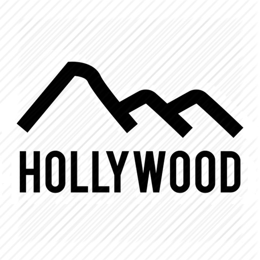 Hollywood - Stickers Pack