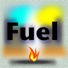 Fuel Calculator: MPG, L100k