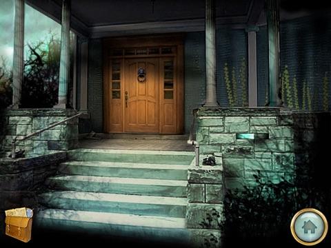 Grisly家の邸宅の秘密のおすすめ画像2
