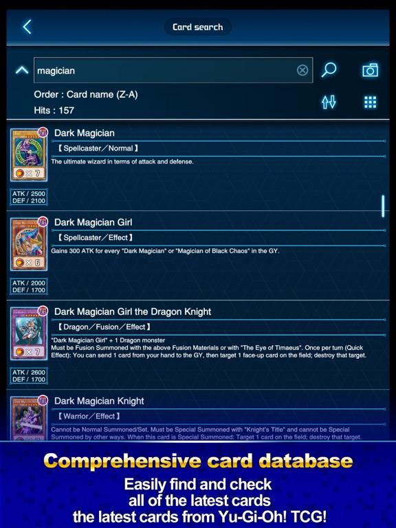 Yu-Gi-Oh! Neuron screenshot 8