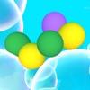 Bubble Ball Rush - iPhoneアプリ