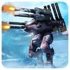 Robots War robot fighting game - iPhoneアプリ