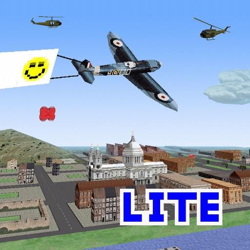RC Airplane 3D Lite
