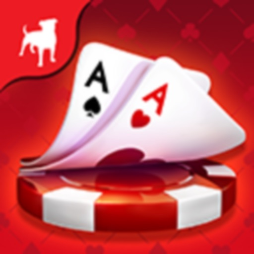 Zynga Poker - Texas Holdem iOS App