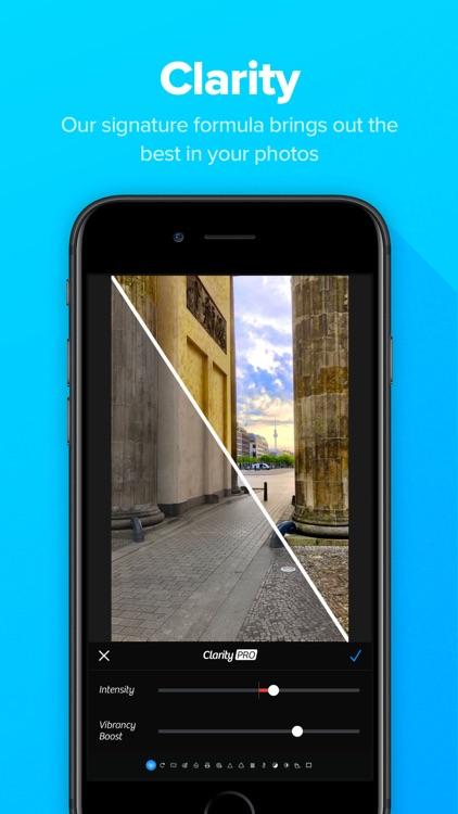 Camera+ 2 screenshot-4