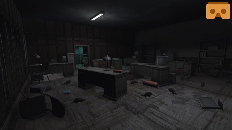VR Cursed Night screenshot-3