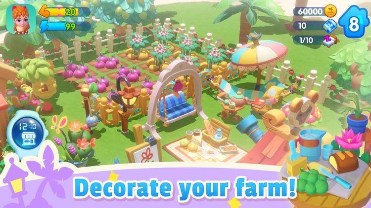 FarmTopia screenshot-4