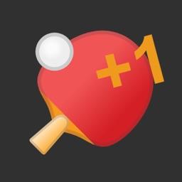 Ping Pong Scoreboard Pro