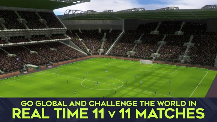 Dream League Soccer 2021 screenshot-6