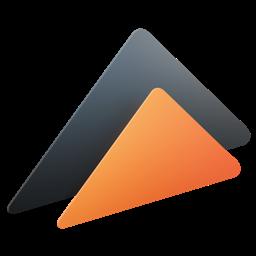 Ícone do app Elmedia:universal video player