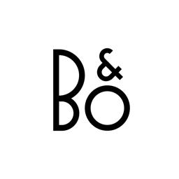 Ícone do app Bang & Olufsen