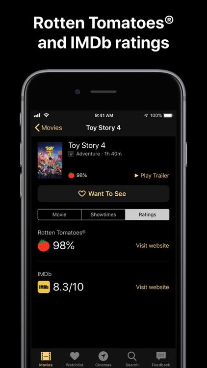 Cinemap screenshot-7